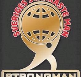 Sveriges Starkaste Man -90 final 2016