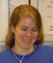 Camilla Nordgren