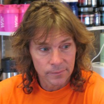 Mats Sahlberg
